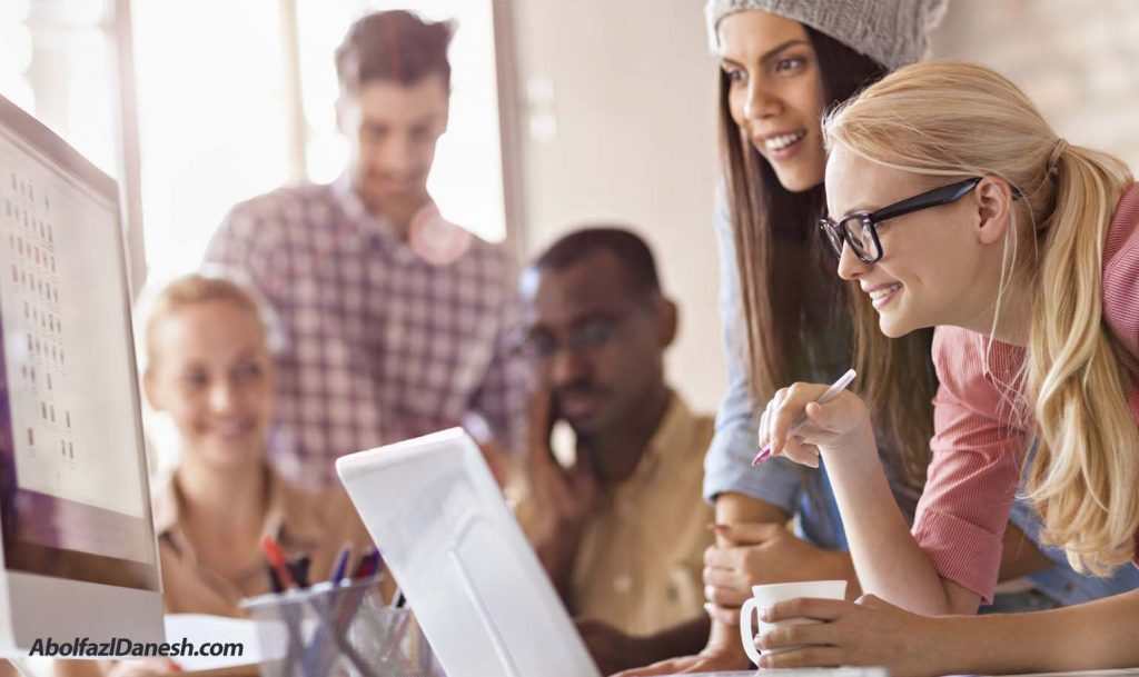 مقایسه بازاریابی سنتی و بازاریابی دیجیتال1