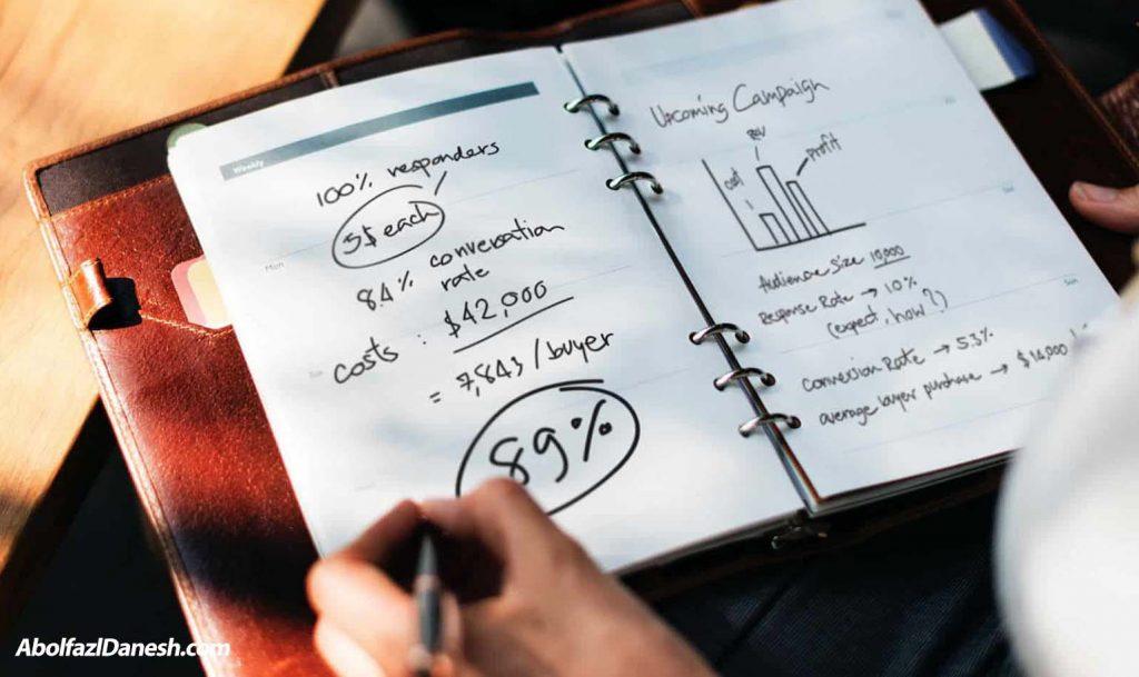 مقایسه بازاریابی سنتی و بازاریابی دیجیتال2
